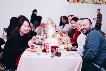 Thanksgiving 2019 photo